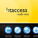 htaccess reference book