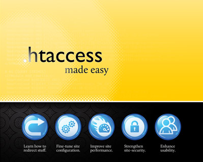 [ htaccess book cover - phase two ]