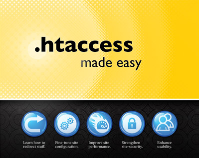 [ htaccess book cover - current version ]