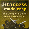 .htaccess SEO