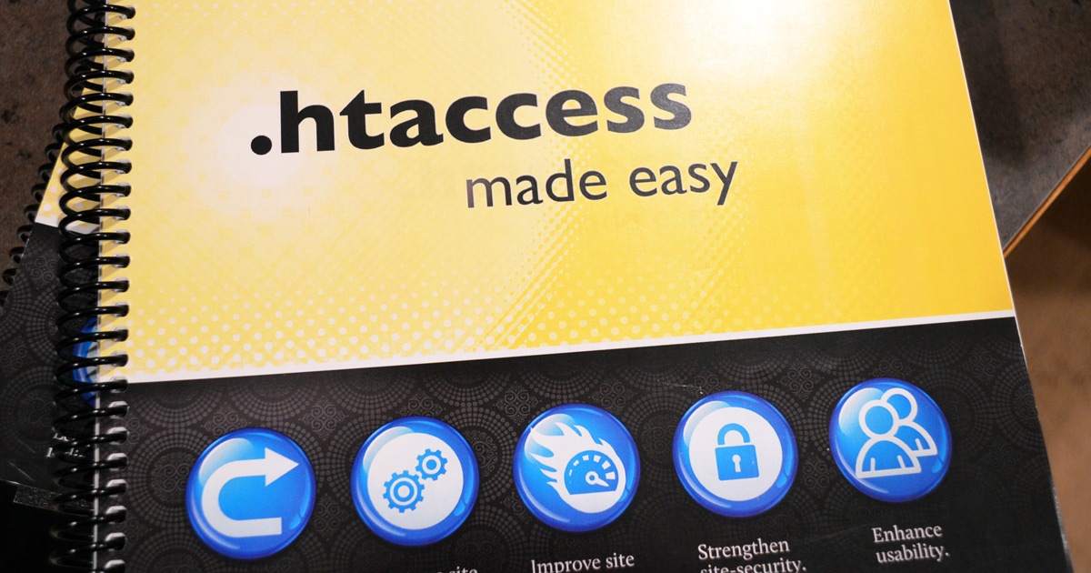 htaccess redirect to https and www |  htaccess made easy