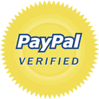 Perishable Press Books is PayPal Verified