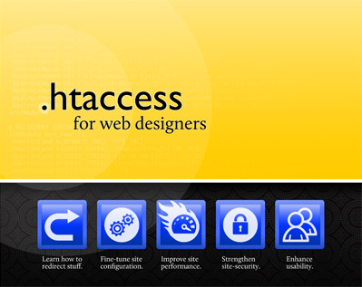 [ htaccess book cover - initial concept art ]