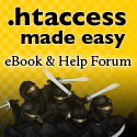 .htaccess book